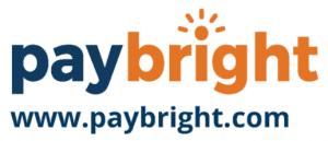 PayBright logo - dental financing